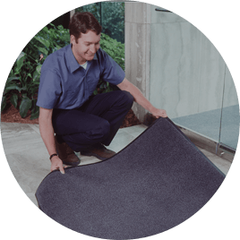 Easy Mat Programs by Baltimore Washington Mat Service