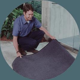 Easy Mat Programs by Baltimore Washington Mat Service