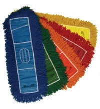 Microfiber Dust Mops at Baltimore Washington Mat Service
