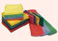 Towel Service at Baltimore Washington Mat Service